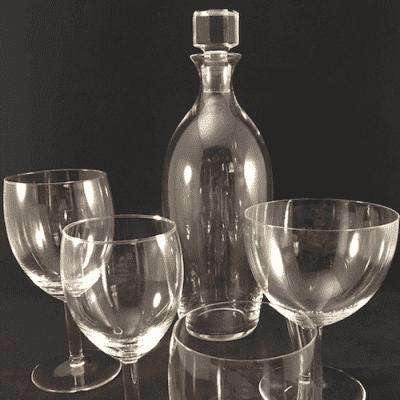 glas kristal hp
