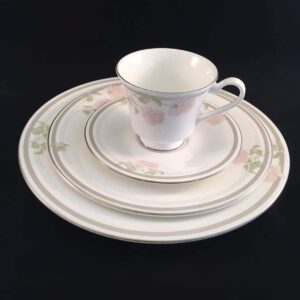 servies set