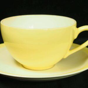 pastel geel