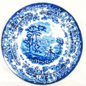 amazone blauw