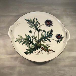 botanica taartschaal