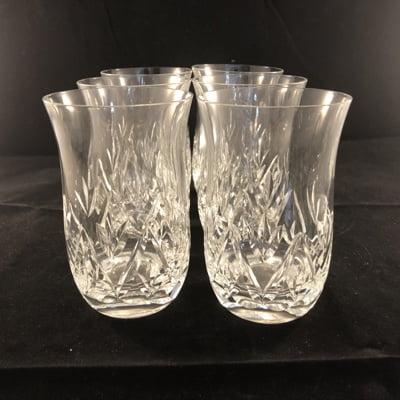 waterglas kristal