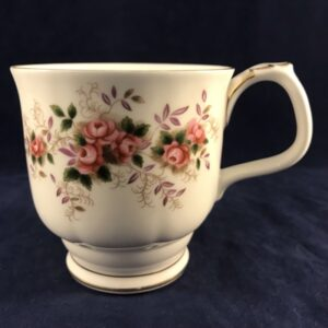 Royal Albert Lavender rose mok/beker met oor